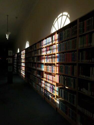 library-cambridge