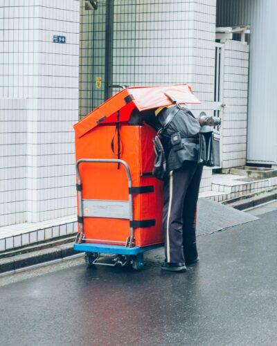postman - mail